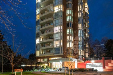 R2343820 - 602 160 W KEITH ROAD, Central Lonsdale, North Vancouver, BC - Apartment Unit