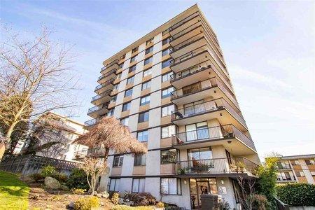 R2343849 - 301 540 LONSDALE AVENUE, Lower Lonsdale, North Vancouver, BC - Apartment Unit