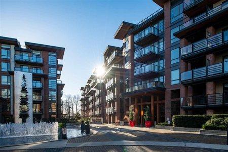 R2343851 - 512 719 W 3RD STREET, Hamilton, North Vancouver, BC - Apartment Unit
