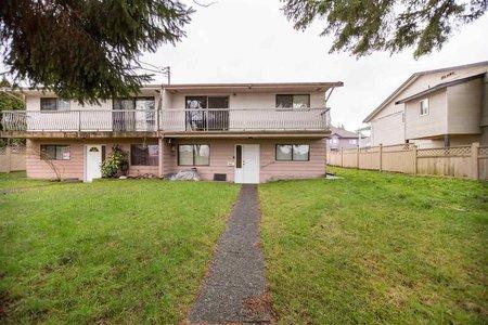 R2343865 - 13280 80 AVENUE, West Newton, Surrey, BC - 1/2 Duplex