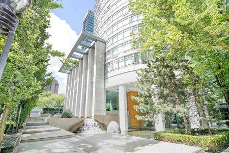 R2343874 - 1402 1200 ALBERNI STREET, West End VW, Vancouver, BC - Apartment Unit