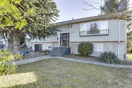 R2343885 - 1136 HABGOOD STREET, White Rock, White Rock, BC - House/Single Family