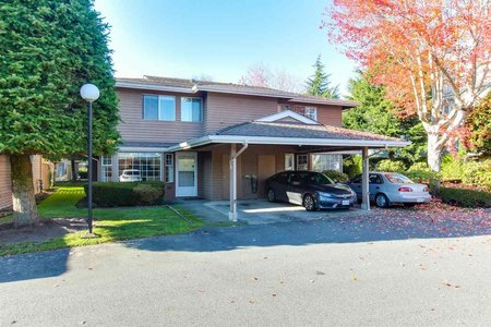 R2343895 - 30 7740 ABERCROMBIE DRIVE, Brighouse South, Richmond, BC - Townhouse