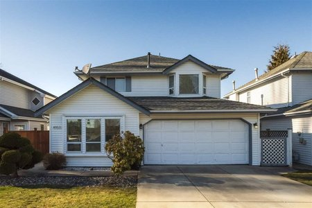 R2343899 - 4953 MARINER PLACE, Neilsen Grove, Delta, BC - House/Single Family