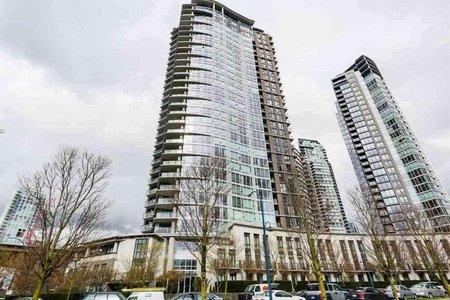 R2343907 - 3002 583 BEACH CRESCENT, Yaletown, Vancouver, BC - Apartment Unit