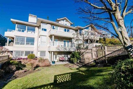 R2343914 - B3 2202 MARINE DRIVE, Dundarave, West Vancouver, BC - Apartment Unit