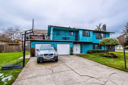 R2344028 - 10131 SWINTON CRESCENT, McNair, Richmond, BC - House/Single Family