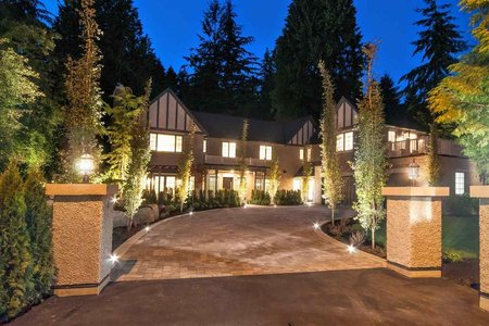 R2344051 - 4035 MARINE DRIVE, Sandy Cove, West Vancouver, BC - House/Single Family
