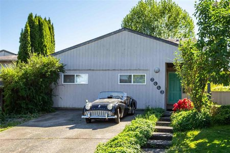 R2344130 - 2443 WAYBURNE CRESCENT, Willoughby Heights, Langley, BC - House/Single Family