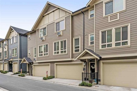 R2344147 - 94 19913 70 AVENUE, Willoughby Heights, Langley, BC - Townhouse