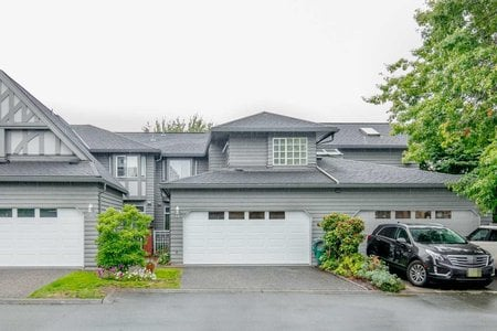 R2344169 - 19 6100 WOODWARDS ROAD, Woodwards, Richmond, BC - Townhouse