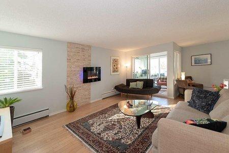 R2344170 - 203 1775 W 11TH AVENUE, Fairview VW, Vancouver, BC - Apartment Unit