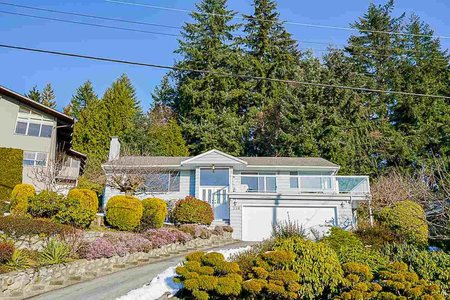R2344206 - 358 VENTURA CRESCENT, Upper Delbrook, North Vancouver, BC - House/Single Family