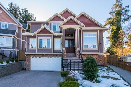 R2344226 - 9933 116A STREET, Royal Heights, Surrey, BC - House/Single Family