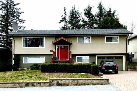 R2344243 - 1245 LEE STREET, White Rock, White Rock, BC - House/Single Family