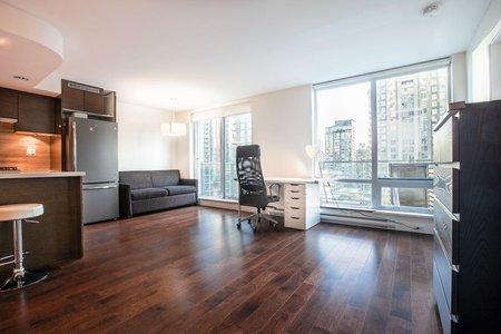 R2344305 - 808 535 SMITHE STREET, Downtown VW, Vancouver, BC - Apartment Unit