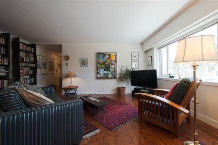 R2344492 - 102 1595 W 14TH AVENUE, Fairview VW, Vancouver, BC - Apartment Unit