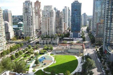 R2344521 - 1908 1082 SEYMOUR STREET, Downtown VW, Vancouver, BC - Apartment Unit