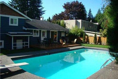 R2344595 - 2680 SECHELT DRIVE, Blueridge NV, North Vancouver, BC - House/Single Family