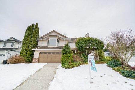 R2344718 - 22996 124B AVENUE, East Central, Maple Ridge, BC - House/Single Family