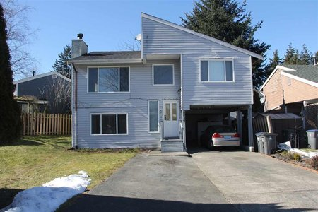 R2344759 - 8039 122A STREET, Queen Mary Park Surrey, Surrey, BC - House/Single Family