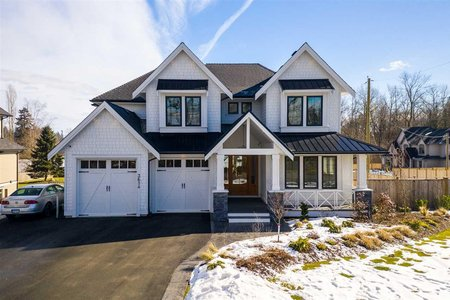 R2344766 - 3614 244 STREET, Otter District, Langley, BC - House/Single Family