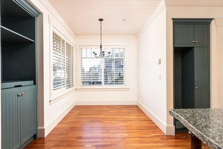 R2344784 - 4306 LOCARNO CRESCENT, Point Grey, Vancouver, BC - House/Single Family