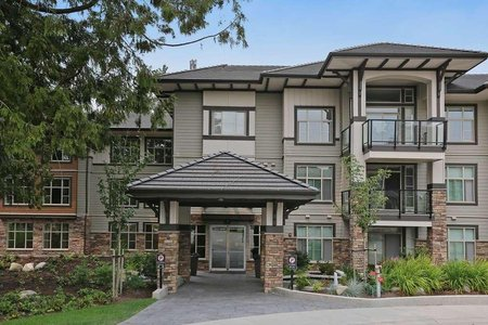 R2344821 - 103 15155 36 AVENUE, Morgan Creek, Surrey, BC - Apartment Unit