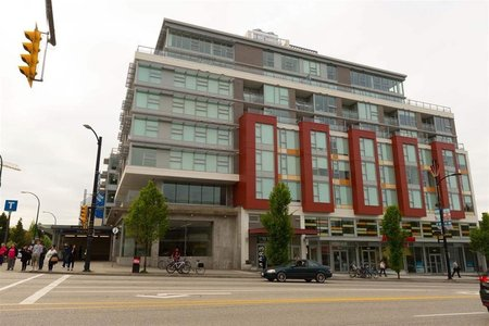 R2344838 - 301 4083 CAMBIE STREET, Cambie, Vancouver, BC - Apartment Unit