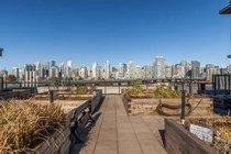 403 388 W 1ST AVENUE, Vancouver - R2344915