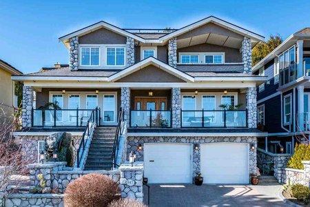 R2344960 - 947 ASH STREET, White Rock, White Rock, BC - House/Single Family