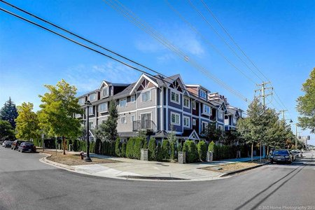 R2344971 - 15 8400 COOK ROAD, Brighouse, Richmond, BC - Townhouse