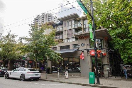 R2345009 - 309 828 CARDERO STREET, West End VW, Vancouver, BC - Apartment Unit