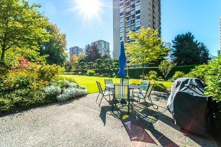 R2345085 - 1506 1740 COMOX STREET, West End VW, Vancouver, BC - Apartment Unit