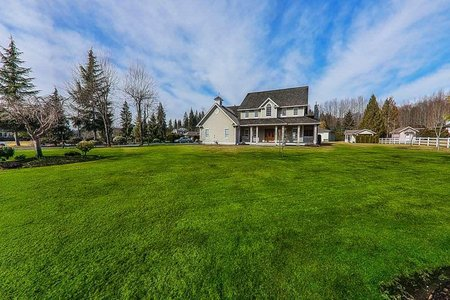 R2345123 - 25119 130 AVENUE, Websters Corners, Maple Ridge, BC - House with Acreage