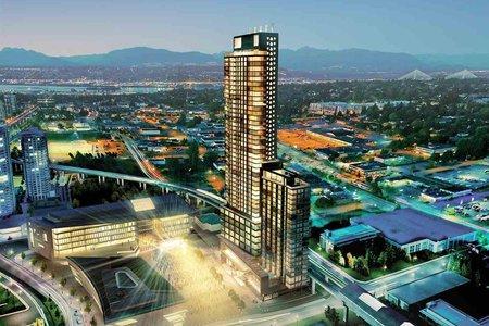 R2345205 - 3406 13495 CENTRAL AVENUE, Whalley, Surrey, BC - Apartment Unit