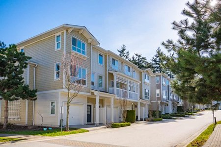R2345269 - 20 8355 DELSOM WAY, Nordel, Delta, BC - Apartment Unit