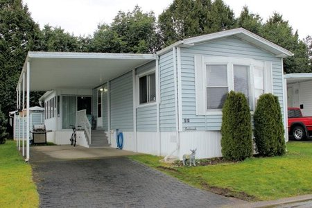 R2345304 - 22 13507 81 AVENUE, Queen Mary Park Surrey, Surrey, BC - Manufactured
