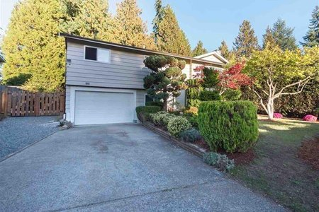 R2345346 - 4450 202 STREET, Langley City, Langley, BC - House/Single Family