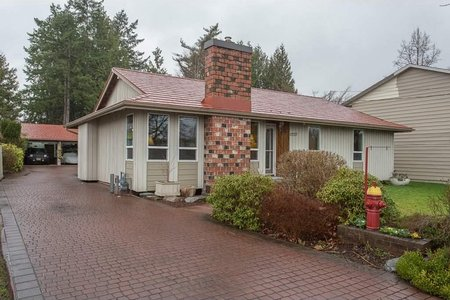 R2345351 - 11757 231 STREET, East Central, Maple Ridge, BC - House/Single Family