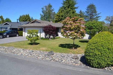 R2345357 - 5494 CANDLEWYCK WYND, Cliff Drive, Delta, BC - House/Single Family