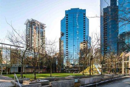 R2345369 - 1710 1050 BURRARD STREET, Downtown VW, Vancouver, BC - Apartment Unit