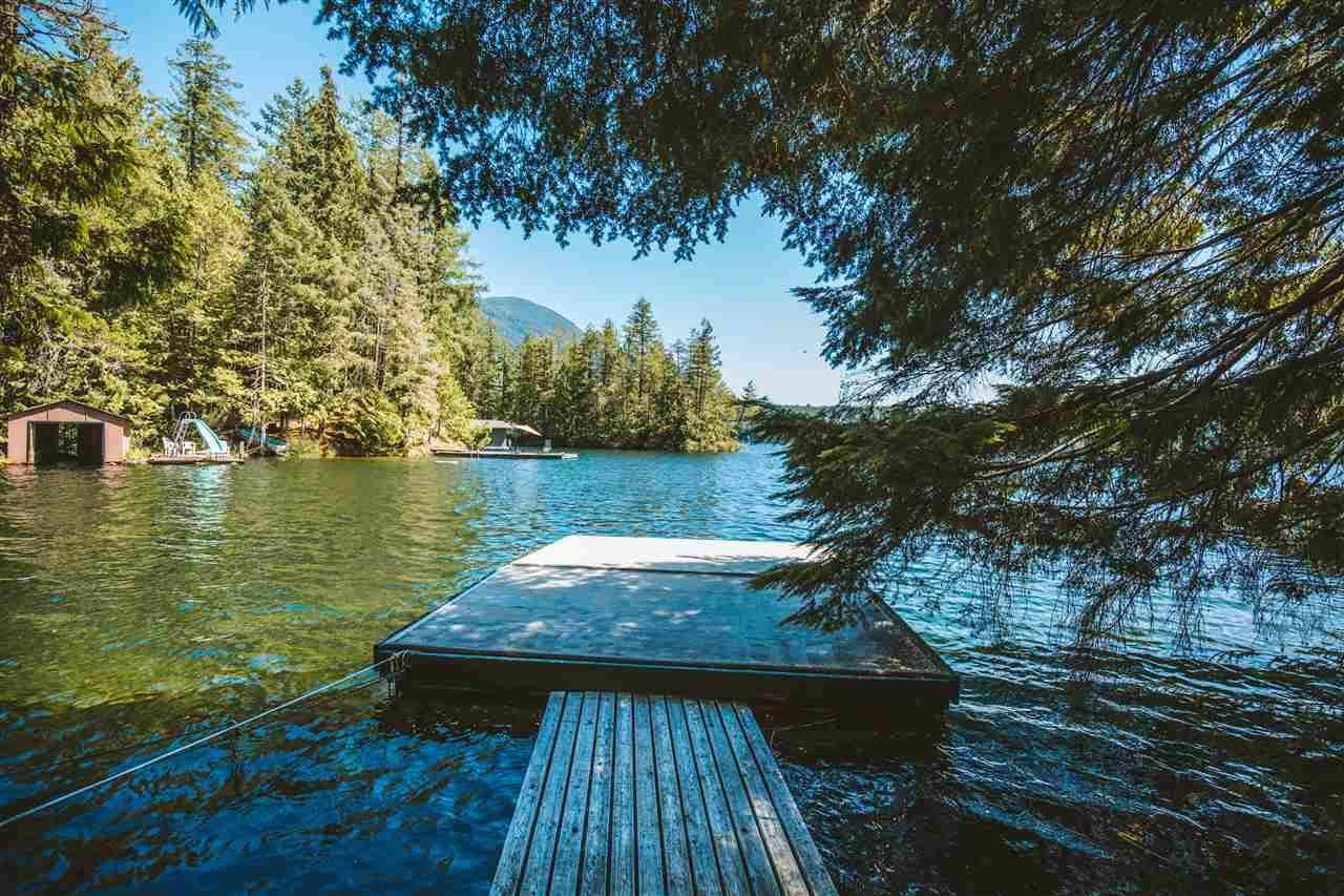 Lot 13 15200 Hallowell Road, Pender Harbour - Studio, 1 bath - For