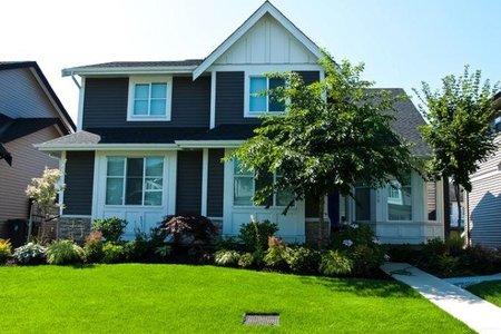 R2345375 - 27048 35A AVENUE, Aldergrove Langley, Langley, BC - House/Single Family