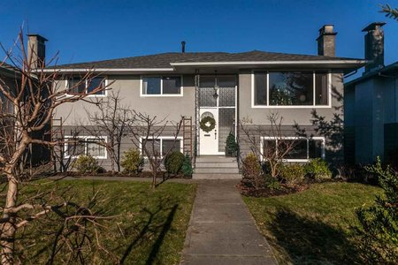 R2345390 - 334 E 18 STREET, Central Lonsdale, North Vancouver, BC - House/Single Family