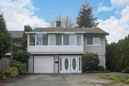 R2345402 - 10091 ADDISON STREET, Woodwards, Richmond, BC - House/Single Family