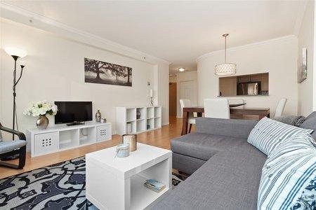 R2345405 - 504 1438 W 7TH AVENUE, Fairview VW, Vancouver, BC - Apartment Unit