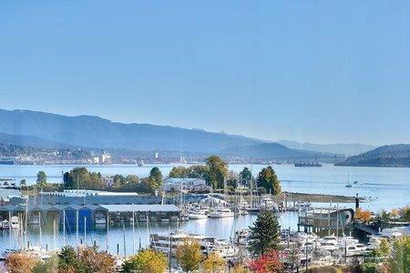 R2345418 - 1003 1925 ALBERNI STREET, West End VW, Vancouver, BC - Apartment Unit