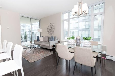 R2345448 - 602 1708 COLUMBIA STREET, False Creek, Vancouver, BC - Apartment Unit