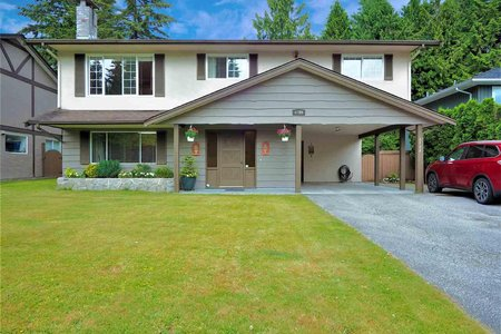 R2345517 - 2722 MASEFIELD ROAD, Lynn Valley, North Vancouver, BC - House/Single Family